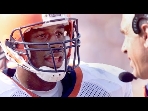 Donovan McNabb: Syracuse University top sports figures of all time