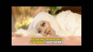 Download lagu Pop Minang Terbaru - DIA CAMELLIA - Rindu Mananti Cpt : Jefri. A