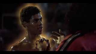 Willie Hutch-The glow from (The Last Dragon)