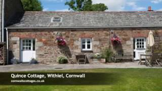 Quince Cottage, Withiel, Cornwall