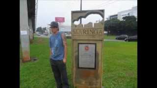EU TE AMO (VIDEO OFICIAL 2013)  MAICO RAP