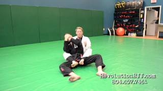 Revolution Brazilian Jiu Jitsu strives to produce extremely concise...