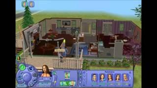 Les sims histoires de vie : Michelle épisode 6
