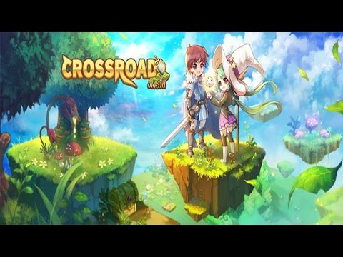 Crossroad of Sid [Android/iOS] Gameplay (HD)