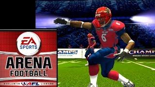 Arena Football ... (PS2)