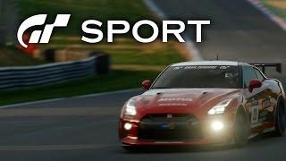 Gran Turismo Sport - Brands Hatch | Nissan GT-R GR.4