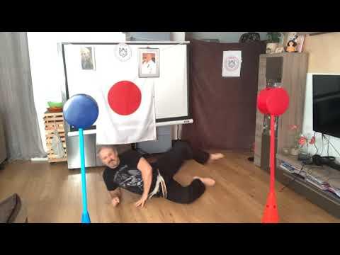 Online Kickbox Training 13