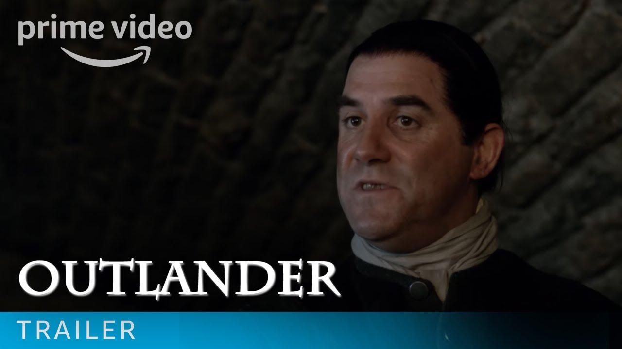 Download Outlander Season 1 - Episode 15 Trailer | Prime Video