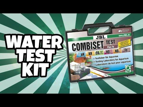 JBL CombiSet Test Plus Fe review!