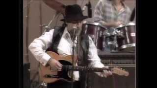 Roy Buchanan..When A Guitar Plays The Blues -Carnegie Hall, New York City