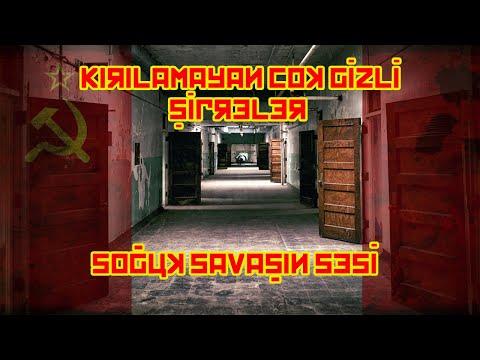 Sovyet Rusya'nın Gizli