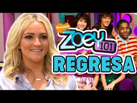 EL REGRESO de ZOEY 101 ¿11 AÑOS DESPUÉS? from YouTube · Duration:  4 minutes 44 seconds