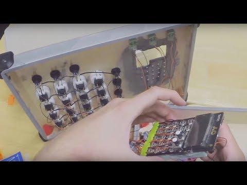Pocket Operator Arcade Button Controller Case: DIY How To