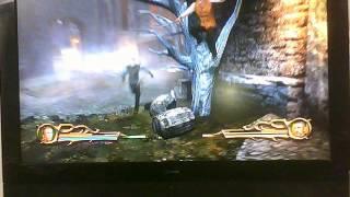 #eragon level 7 gameplay xbox 360
