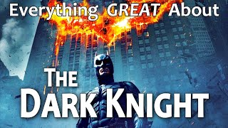 Download Video Everything GREAT About The Dark Knight! MP3 3GP MP4