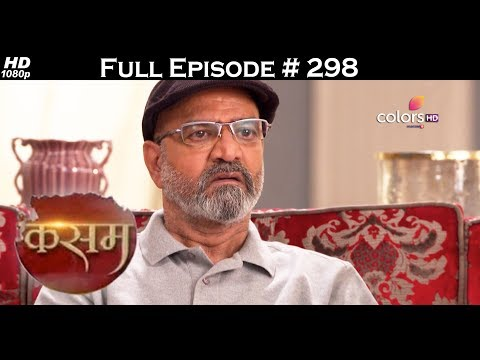 Kasam - 3rd May 2017 - कसम - Full Episode (HD)