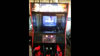 confidential mission arcade video