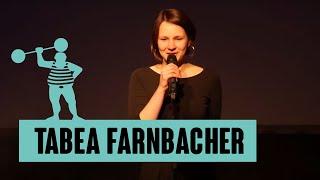 Tabea Farnbacher – Mehr ist nicht zu tun
