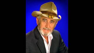 Watch Don Williams Love Is On A Roll video
