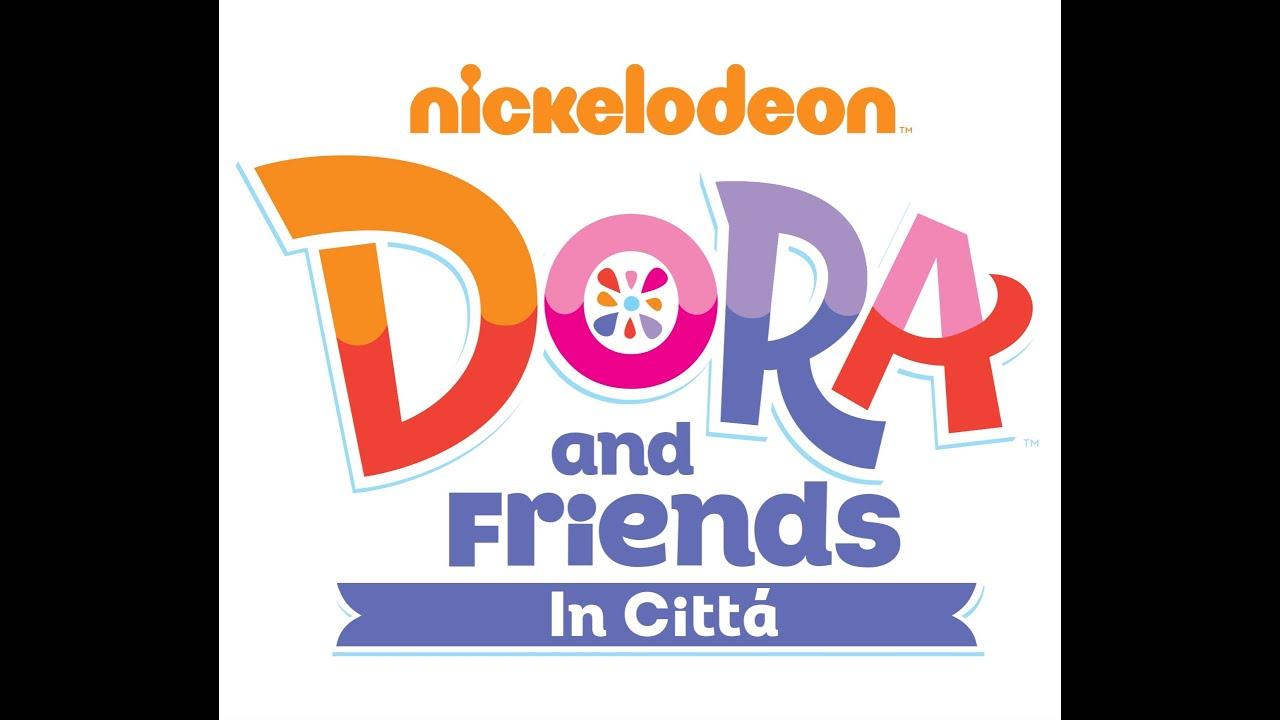 Download Dora and Friends in città - promo