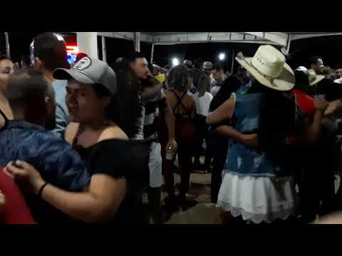 Cigano Cantador ao vivo em Piripá