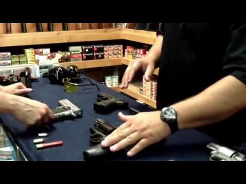 How to Buy Your First Handgun 101 - Your Guide To Buying Your First Pistol. Official Video