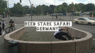 GERMANY - reed stark safari