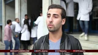 Tunisians prepare for first post-revolution presidential election