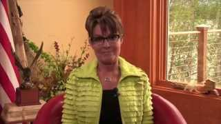 Sarah Palin calls for Impeachment of Barack Obama 07082014