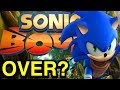 Is the Sonic Boom Franchise Over? - Sonic Discussion - NewSuperChris