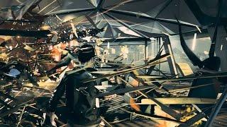 Quantum Break - Высшее Общество - #6