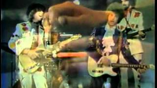 The Flying Burrito Brothers - Christine's Tune (Devil in Disguise).flv
