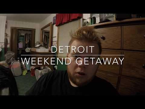 Detroit Live Training, Wiz Khalifa Concert, Indiana Sand Dunes: Traders Life 002