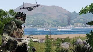 Arma 3 Apex - Launch Trailer