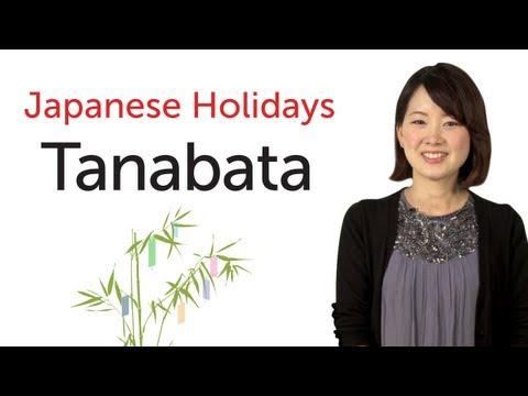 Learn Japanese Holidays