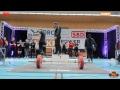 NK Powerliften Classic 2019: 72.0 en 84.0 kg dames en 66.0 kg heren