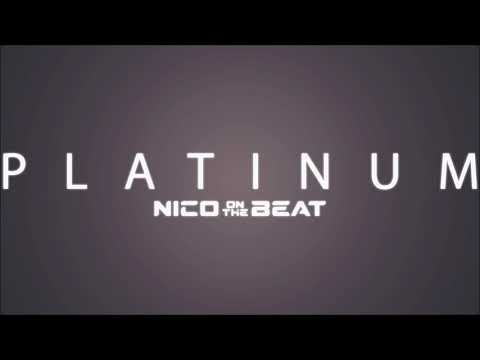 "Hard Dope Trap Beat Sick Rap Hip Hop Instrumental – ""Platinum"" (Prod. Nico on the Beat)"