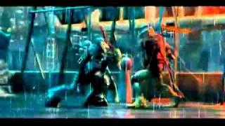 Q-Reviews: TMNT 2007 Review Part 2