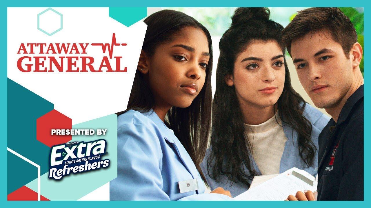 "Download ATTAWAY GENERAL | Season 1 | Ep. 4: ""The Sugar Kingdom"""