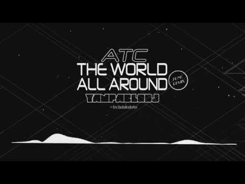 Yan Pablo DJ feat. ATC - All around the world (FUNK REMIX) #TECLADOLINDINHO #ESPECIAL35K