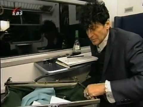 Herman Brood - Willibrord Toppers 1999 Deel 1