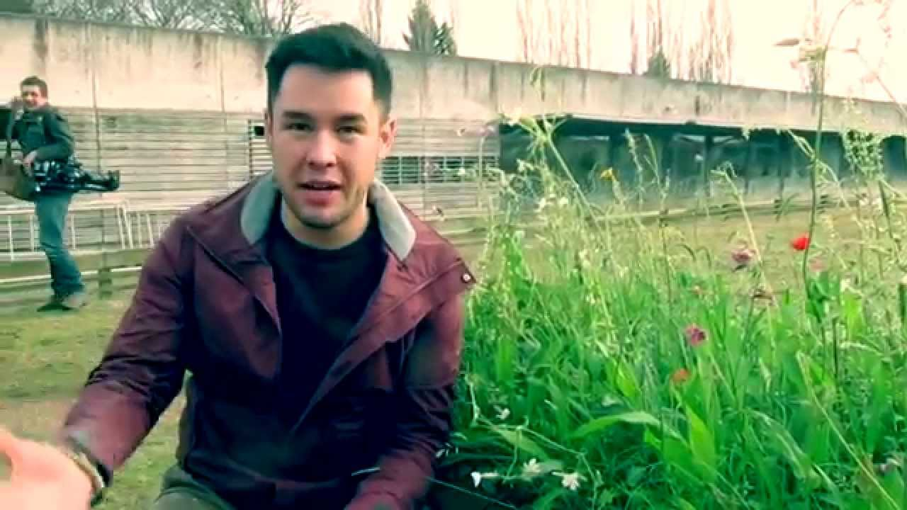 James Wong on why wild flowers are impossible not to like - YouTube