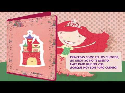 las-princesas-son-puro-cuento...---(poesía-narrada)