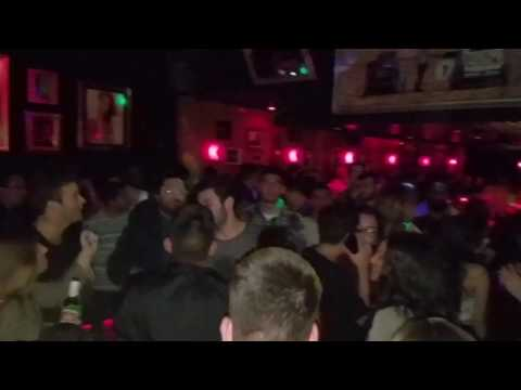 Circle Bar- Santa Monica