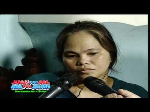 Juan For All, All For Juan Sugod Bahay   November 12, 2016