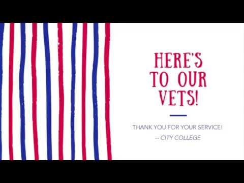 City College Altamonte Springs Veterans