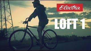【Trailer】Electra Bicycle -  LOFT1   Feelings SHONAN