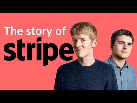 What is Stripe? The financial software you don't even know you're using
