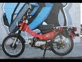 1980 Honda CT110 Trail 110 ... RV Campers Special!