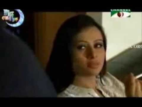 Hot Girl Smoking By Bangladeshi film actress Purnima